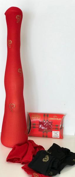 Girl Christmas 2 Pack