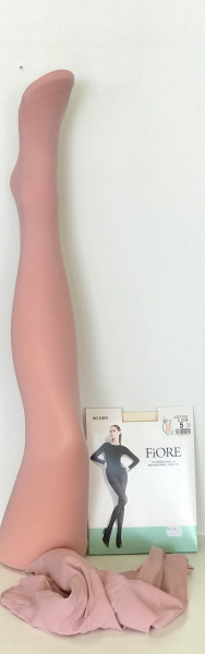 Paula Microfibre Tights 40Den